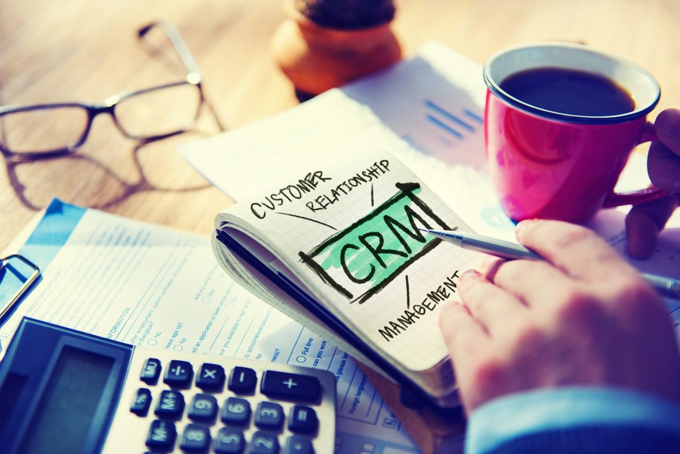 SLA Professionals  Dynamics CRM  Custom Software and